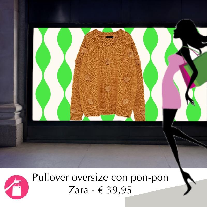 maglia pon-pon street style