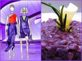ricetta ultra-violet