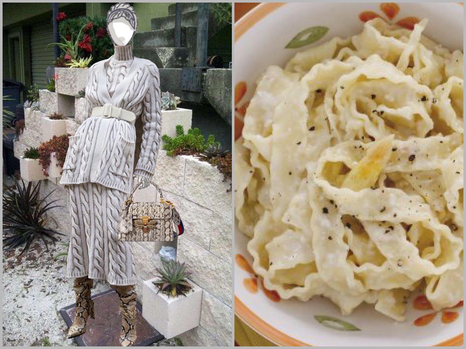 ricetta maglieria