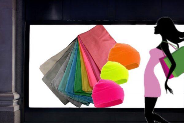 accessori al neon