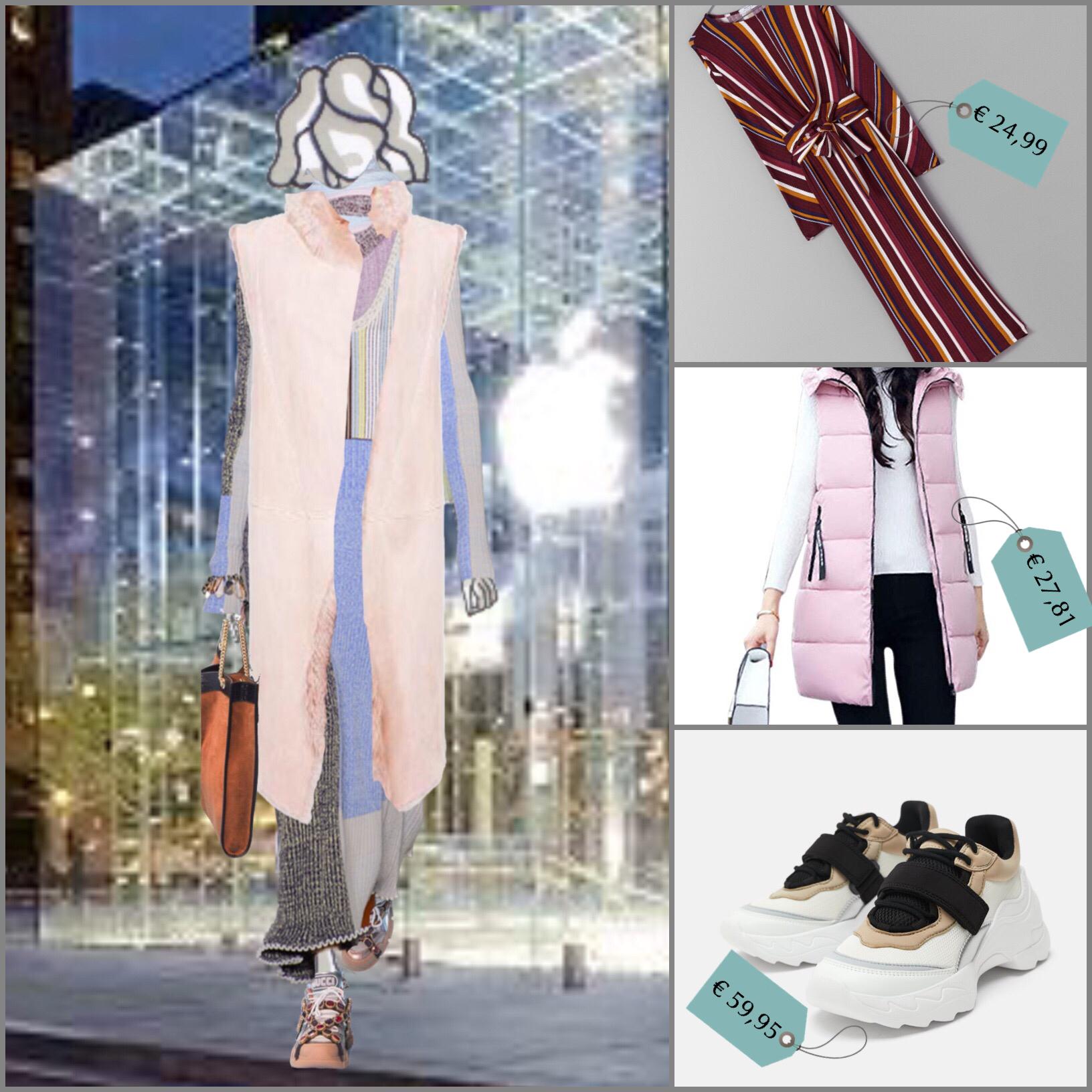 New York, moda nella Grande Mela