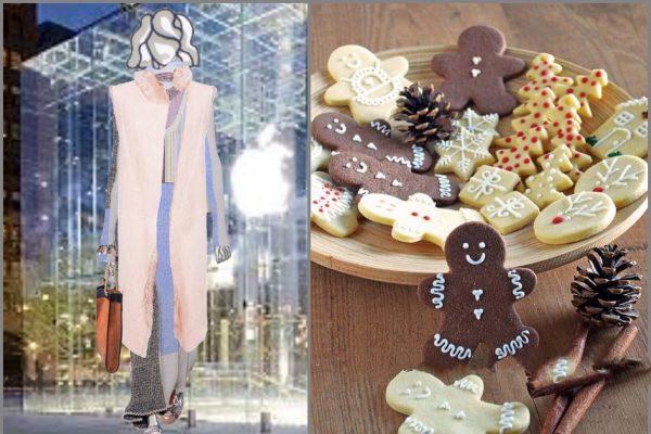 new york moda della grande mela
