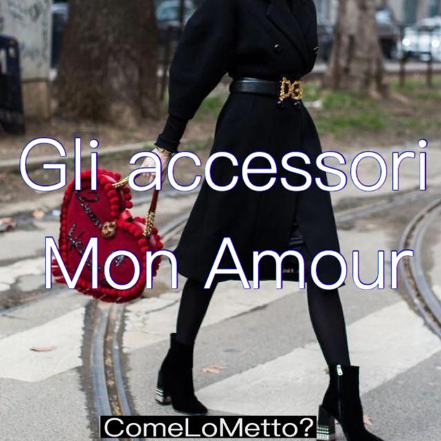 Gli accessori-moda per San Valentino