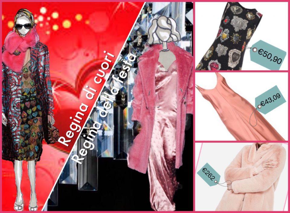 la moda per san valentino