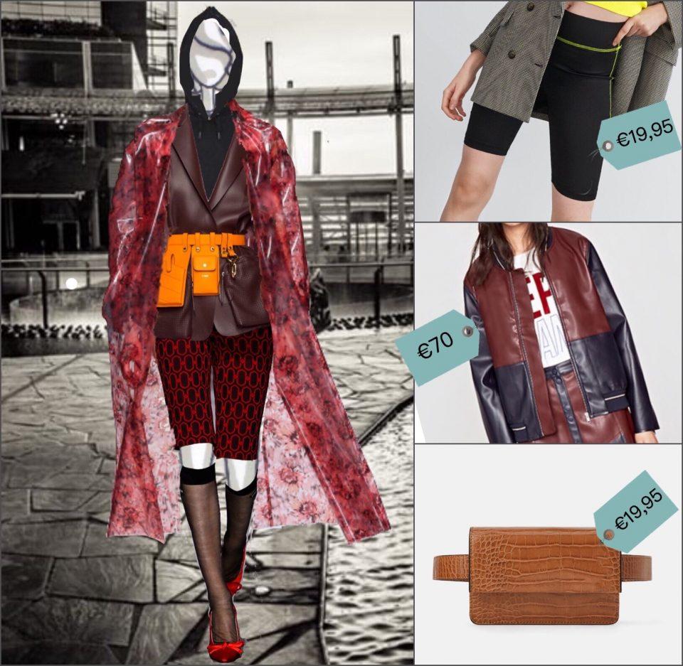 street style moda oltre la passerella