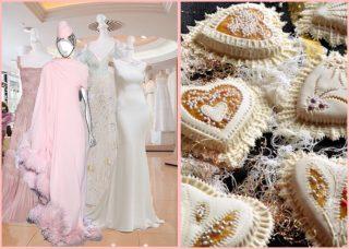 ricetta moda sposa 2019